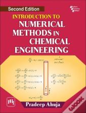 Introduction To Numerical Methods In Che