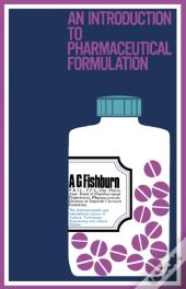 Introduction To Pharmaceutical Formulation