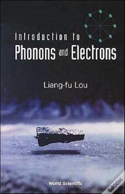 Wook.pt - Introduction To Phonons And Electrons