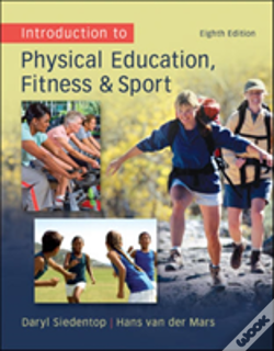 Wook.pt - Introduction To Physical Education, Fitness, And Sport