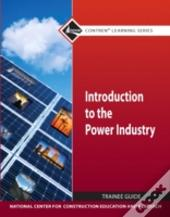 Introduction To Power Industry Trainee Guide