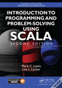 Wook.pt - Introduction To Programming And Problem-Solving Using Scala