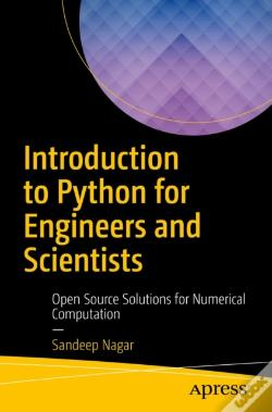 Wook.pt - Introduction To Python For Engineers And Scientists