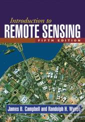 Introduction To Remote Sensing, Fifth Edition