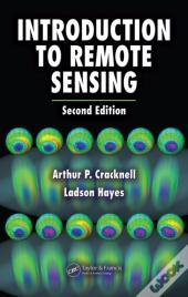 Introduction To Remote Sensing, Second Edition