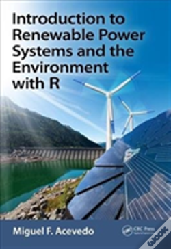 Wook.pt - Introduction To Renewable Power Systems And The Environment