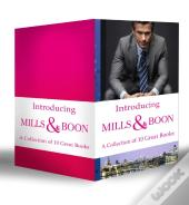 Introduction To Romance (Mills & Boon E-Book Collections)