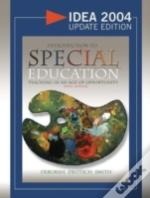 Introduction To Special Education