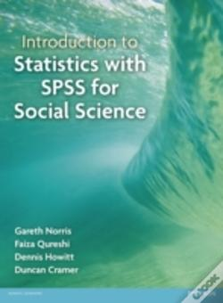 Wook.pt - Introduction To Statistics With Spss For Social Science