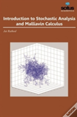Wook.pt - Introduction To Stochastic Analysis And Malliavin Calculus