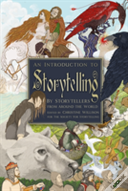 Wook.pt - Introduction To Storytelling