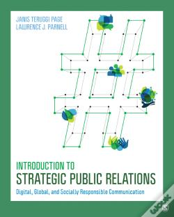 Wook.pt - Introduction To Strategic Public Relations