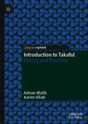 Introduction To Takaful