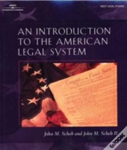 Wook.pt - Introduction To The American Legal System