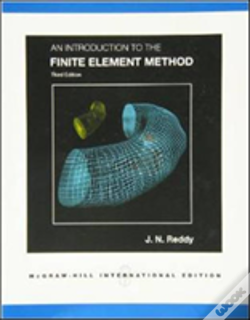 Wook.pt - Introduction To The Finite Element Method