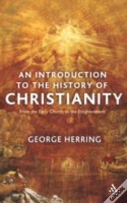 Wook.pt - Introduction To The History Of Christianity