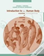 Introduction To The Human Bodyillustrated Note Bookwith Take Note!
