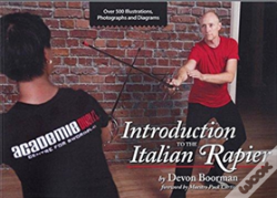 Wook.pt - Introduction To The Italian Rapier