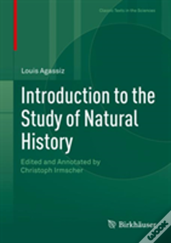 Wook.pt - Introduction To The Study Of Natural History