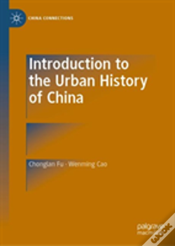 Wook.pt - Introduction To The Urban History Of China
