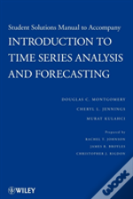 Introduction To Time Series Analysis And Forecastingsolutions Manual