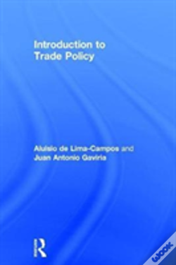 Wook.pt - Introduction To Trade Policy