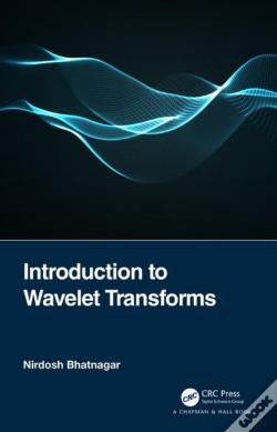 Wook.pt - Introduction To Wavelet Transforms