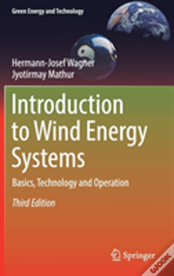 Wook.pt - Introduction To Wind Energy Systems