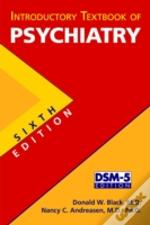 Introductory Textbook Of Psychiatry