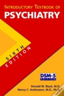 Wook.pt - Introductory Textbook Of Psychiatry