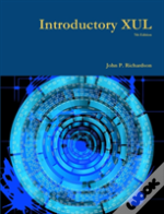 Introductory Xul