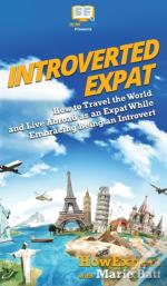 Introverted Expat: How To Travel The Wor