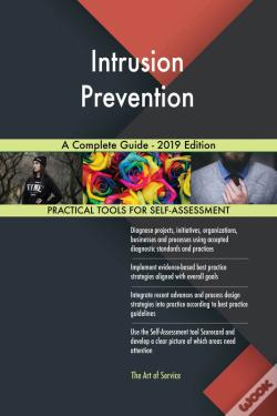 Wook.pt - Intrusion Prevention A Complete Guide - 2019 Edition