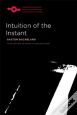 Intuition Of The Instant
