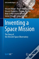 Inventing A Space Mission