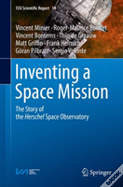 Wook.pt - Inventing A Space Mission