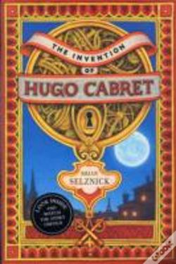 Wook.pt - Invention Of Hugo Cabret