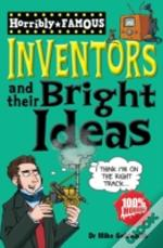 Inventors & Their Bright Ideas