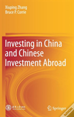 Wook.pt - Investing In China And Chinese Investment Abroad