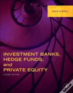 Wook.pt - Investment Banks, Hedge Funds, And Private Equity