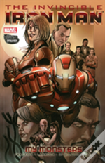 Invincible Iron Man Volume 7 - My Monsters