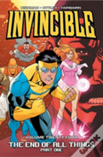 Invincible Volume 24