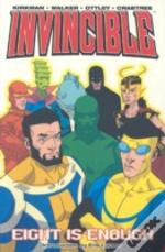 Invincibleeight Is Enough