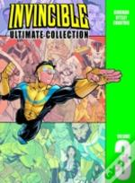 Invincibleultimate Collection
