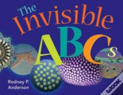 Wook.pt - Invisible Abcs