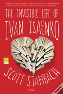 Wook.pt - Invisible Life Of Ivan Isaenko The