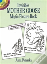 Invisible Mother Goose Magic Picture Book