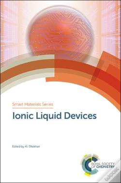 Wook.pt - Ionic Liquid Devices