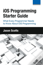Ios Programming: Starter Guide: What Eve