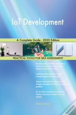 Wook.pt - Iot Development A Complete Guide - 2020 Edition